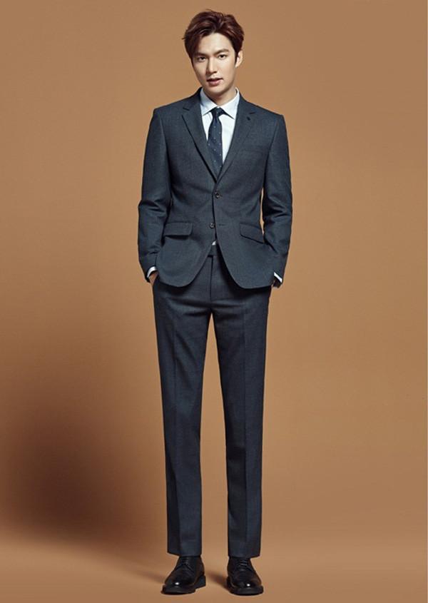 4 quy tắc khi diện suit đen chàng nhất định phải biết - 2