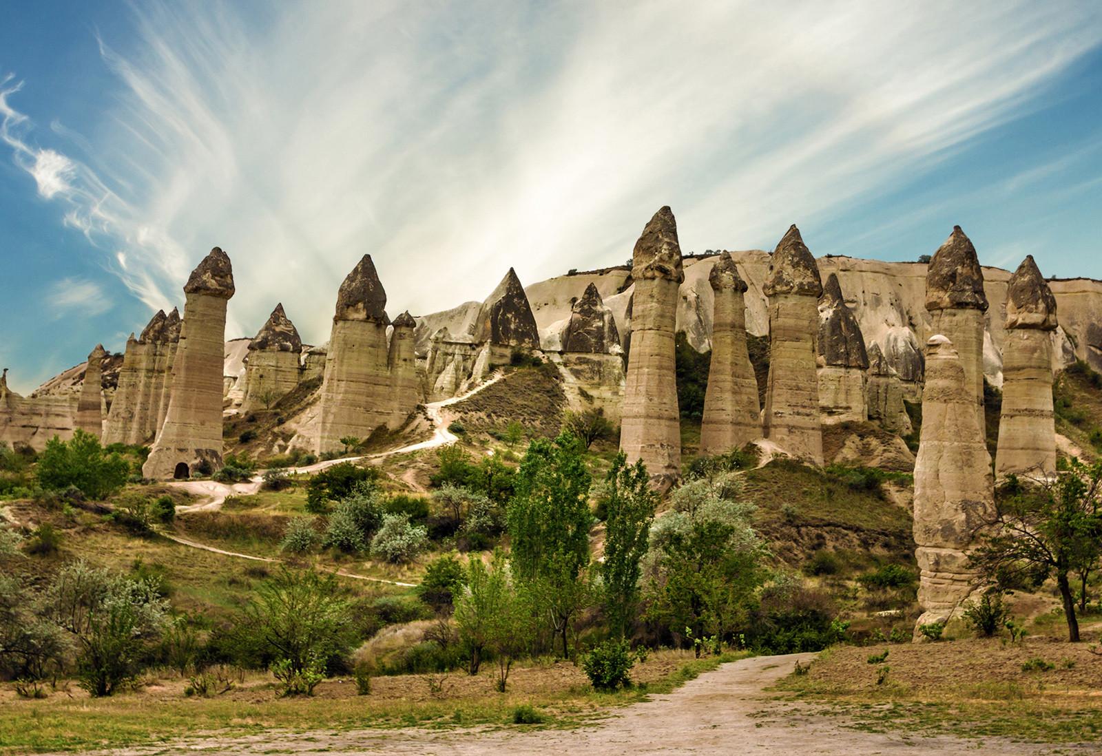 Cát Bà là 1 trong 10 vườn quốc gia đẹp nhất thế giới cần phải đến - 1