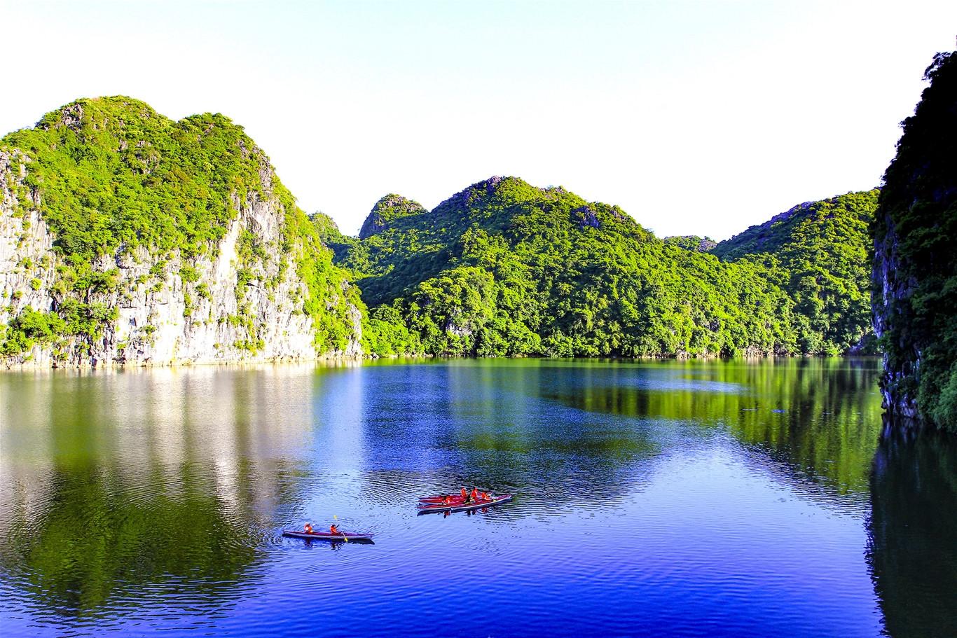 Cát Bà là 1 trong 10 vườn quốc gia đẹp nhất thế giới cần phải đến - 2
