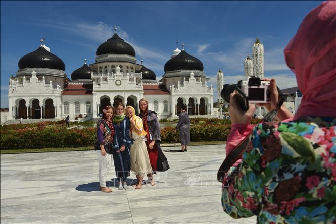 Indonesia đầu tư 645 triệu USD phục hồi ngành du lịch - 1
