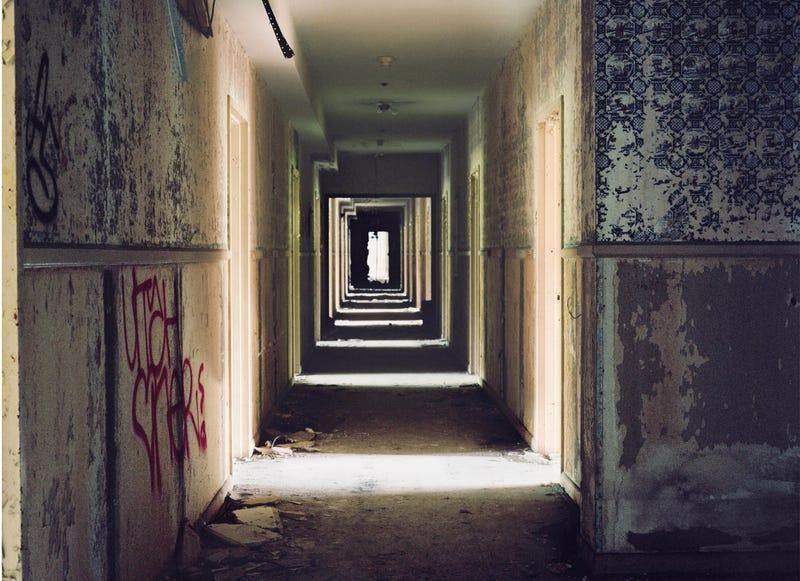 Những khu nghỉ dưỡng bị lãng quên ở Mỹ - 11