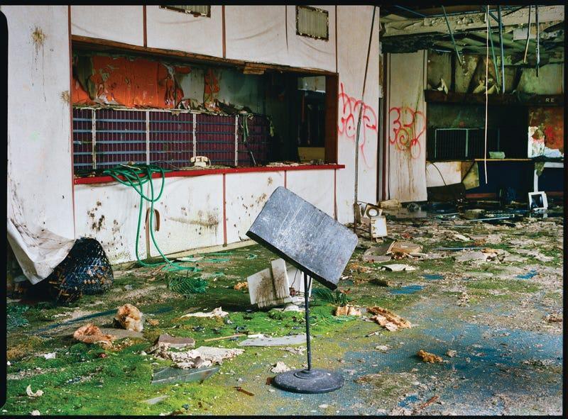 Những khu nghỉ dưỡng bị lãng quên ở Mỹ - 5