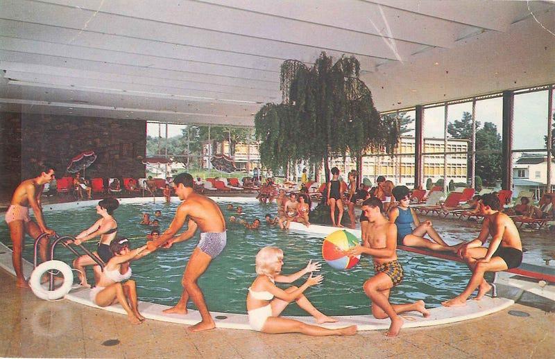 Những khu nghỉ dưỡng bị lãng quên ở Mỹ - 3