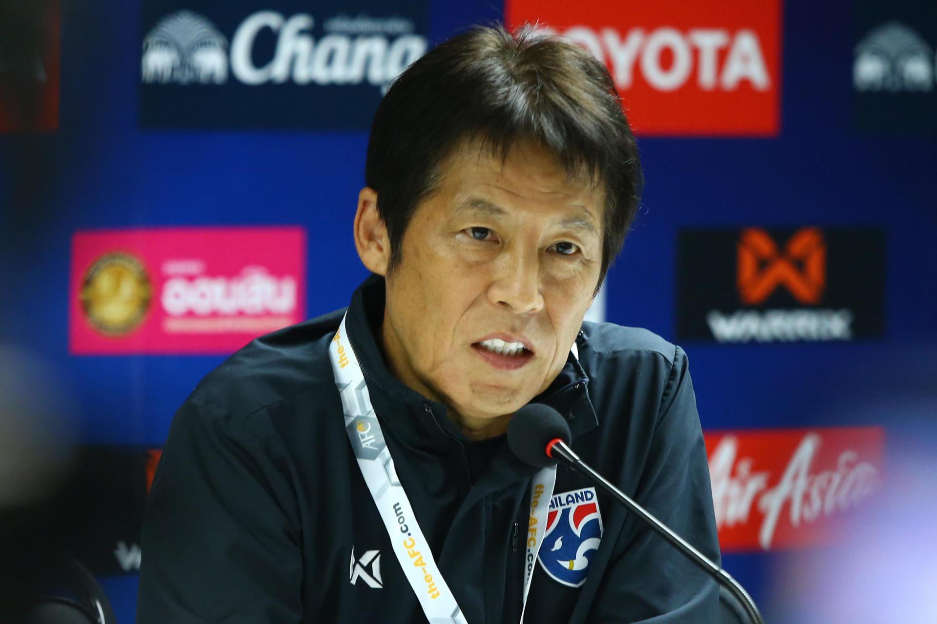 Tân HLV trưởng tuyển Thái Lan sẽ trở thành đại kình địch của Park Hang Seo - 5