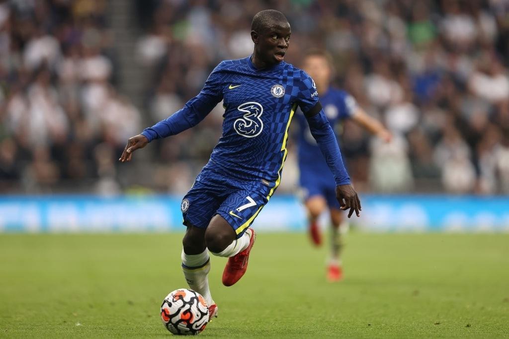 Kante mắc COVID-19, bỏ lỡ trận Juventus vs Chelsea - 1