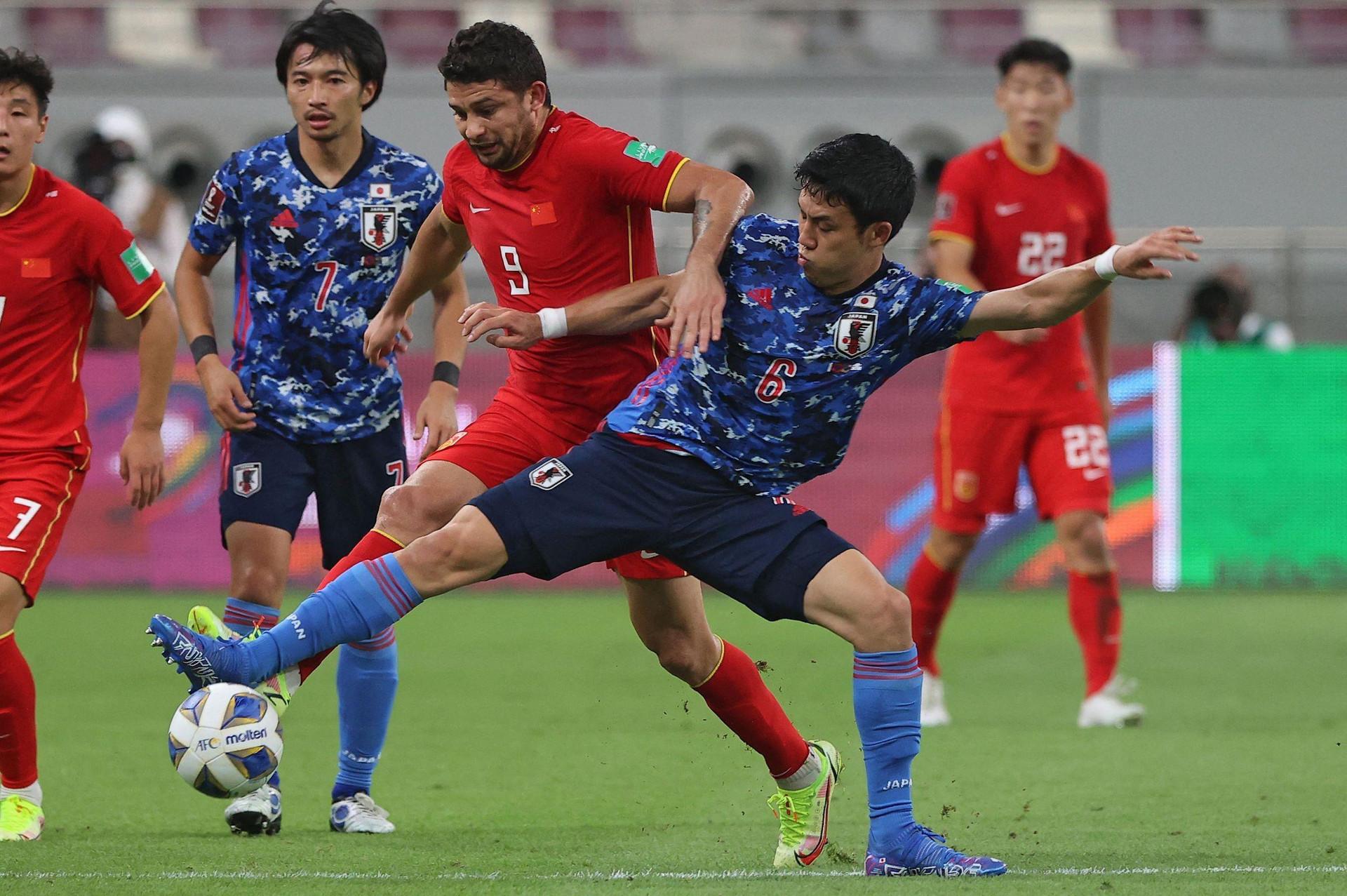 Trung Quốc chơi không chiến, tuyển Việt Nam đối phó thế nào? - 2