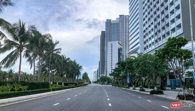 Du lịch Đà Nẵng đủ năng lực để mở cửa vào cuối tháng 10/2021 ảnh 2