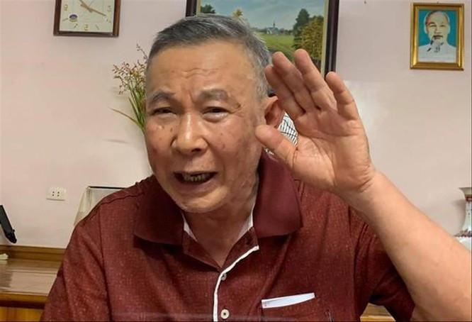"""TS Chu: Từ """"tập thể lãnh đạo, cá nhân phụ trách"""" sang """"ai lãnh đạo người đó chịu trách nhiệm"""". ảnh 2"""