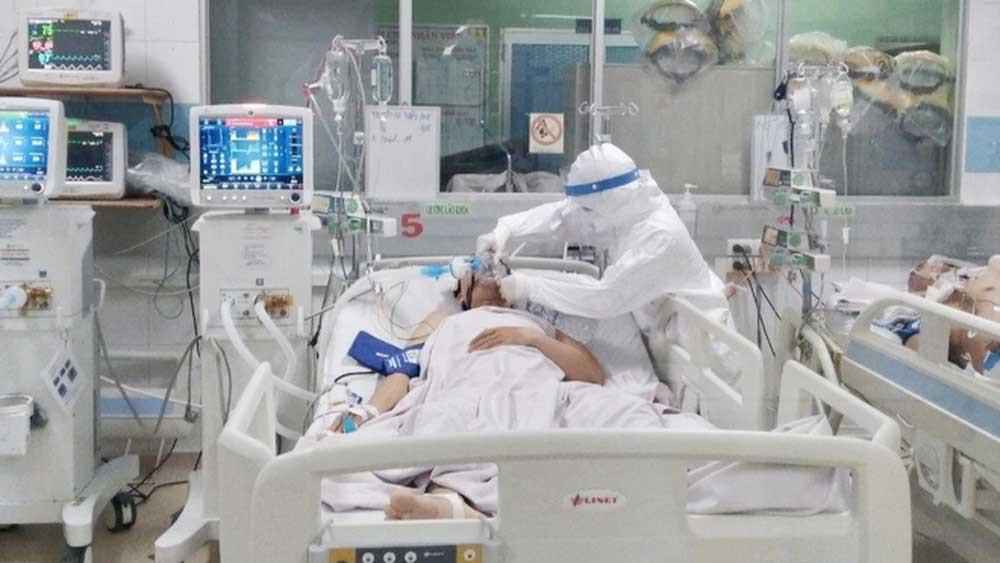 Sáng 28/9: Việt Nam tiếp nhận 2,6 triệu liều vaccine COVID-19 từ Chính phủ Đức; 533.275 ca F0 đã khỏi bệnh  - Ảnh 2.
