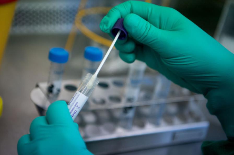 Đề nghị đưa test xét nghiệm COVID-19 mặt hàng bình ổn giá - Ảnh 1.