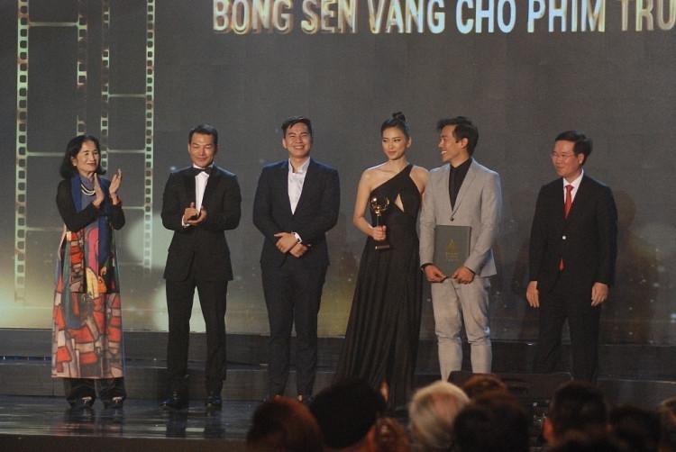 Liên hoan phim Việt Nam lần thứ XXII không tổ chức Lễ Khai mạc, chỉ trao giải trực tuyến