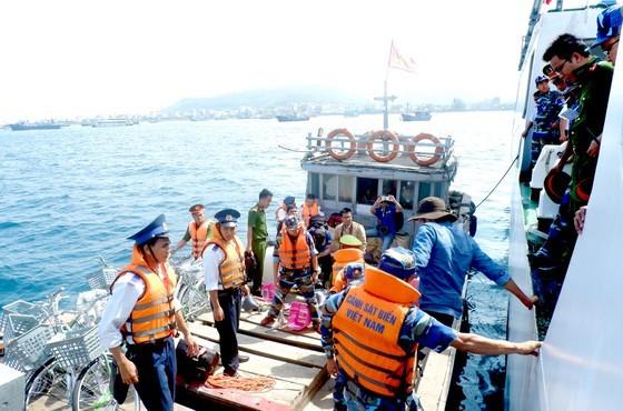 Luật Cảnh sát biển nâng cao nhận thức của ngư dân