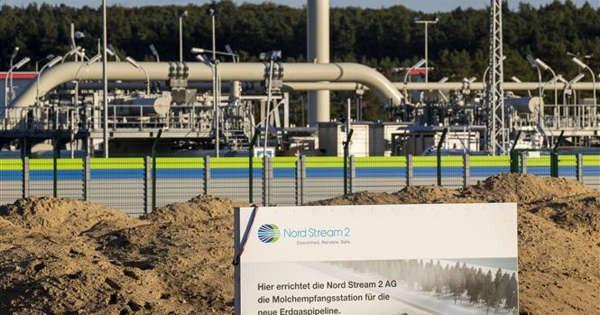 Điện Kremlin khẳng định Gazprom luôn sẵn sàng tăng nguồn cung cấp khí đốt cho châu Âu