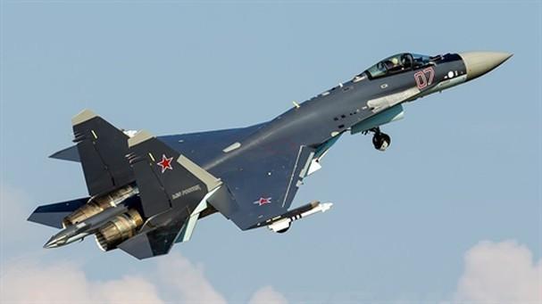 Hoa Kỳ coi Su-35 của Nga là đối thủ cực nguy hiểm