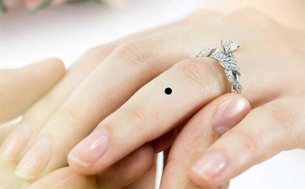 Bàn tay sở hữu 3 nốt ruồi vàng son này, cả cuộc đời chẳng bao giờ lo túng thiếu-2