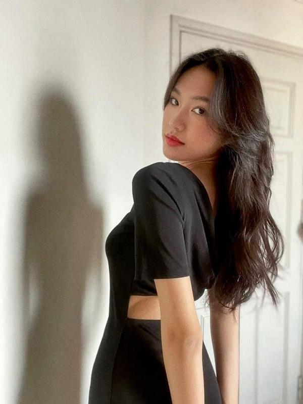 Doãn Hải My: 'Không buồn khi bị nói nổi tiếng nhờ Đoàn Văn Hậu'