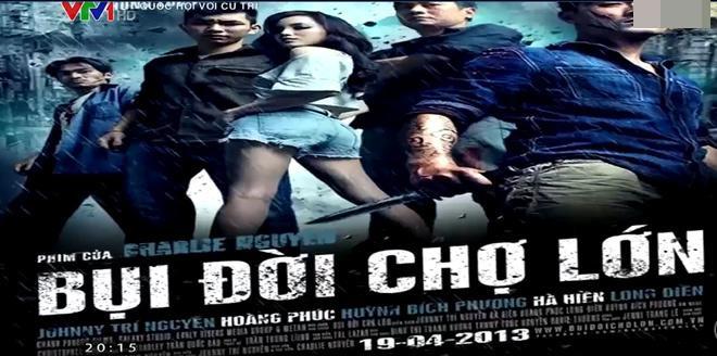 Phim Việt có cảnh nude 30 phút bị điểm tên trên VTV1 vì đâu?-3