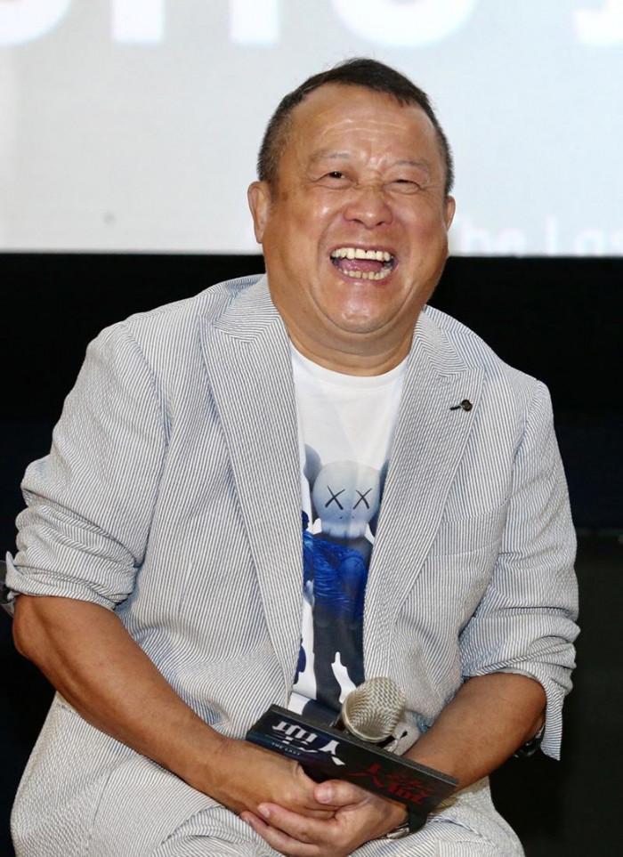 Điều ít biết về ông trùm yêu râu xanh vừa lên chức giám đốc đài TVB-2