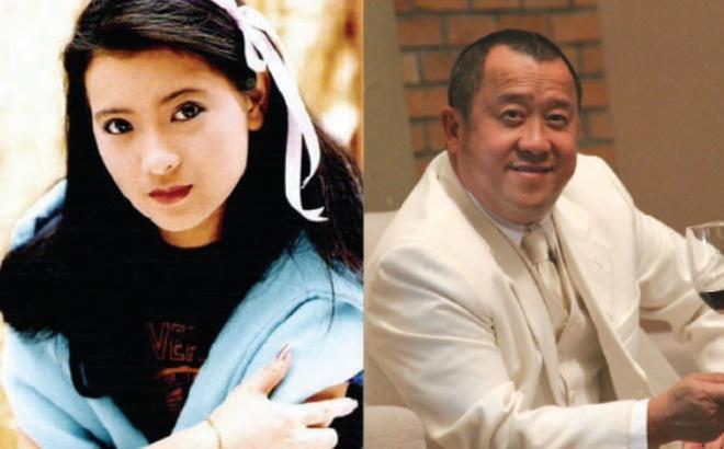 Điều ít biết về ông trùm yêu râu xanh vừa lên chức giám đốc đài TVB-4