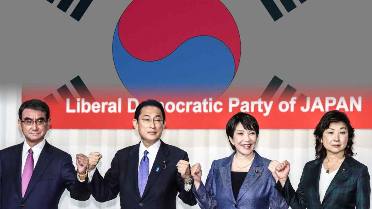 Nhật Bản có tân lãnh đạo đảng LDP, quan hệ Tokyo-Seoul đi về đâu?