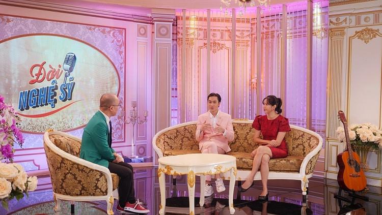 Đỗ Tùng Lâm kể lại thời điểm như 'sống trong địa ngục' vì 'scandal khoe nhà trăm tỷ'