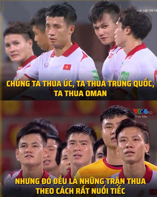 Ảnh chế: ĐT Việt Nam