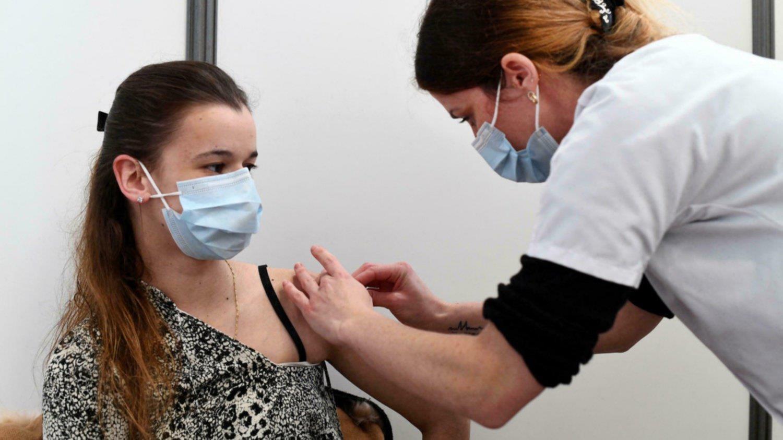 Tình hình tiêm vaccine cho trẻ em tại các nước trên thế giới - 3
