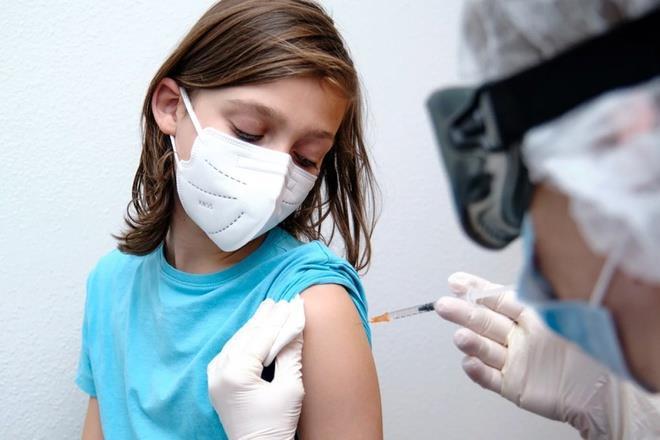 Tình hình tiêm vaccine cho trẻ em tại các nước trên thế giới - 1