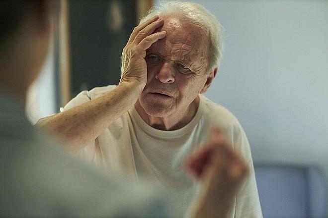 Anthony Hopkins tái hợp đạo diễn Florian Zeller trong phim mới 'The Son'