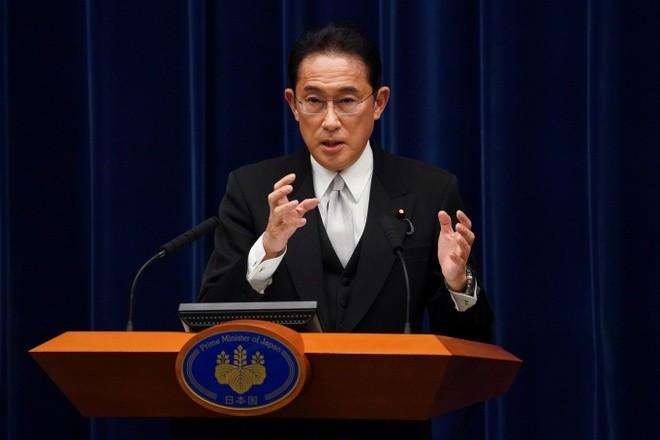 Nhật sẽ nâng mức chi tiêu quốc phòng cao chưa từng có?