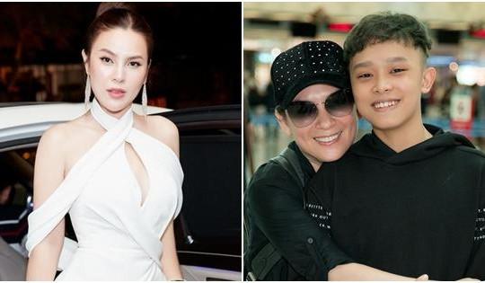 Hoa hậu 7X tuyên bố cho gia đình Hồ Văn Cường mượn nhà